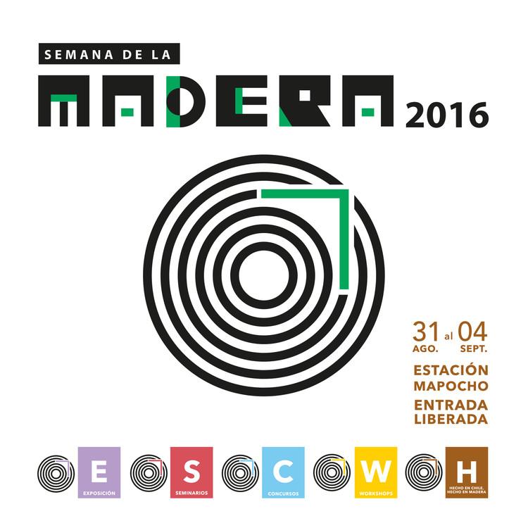 Semana de la Madera 2016 espera congregar 20 mil personas en la Estación Mapocho, Cortesía de Semana de la Madera