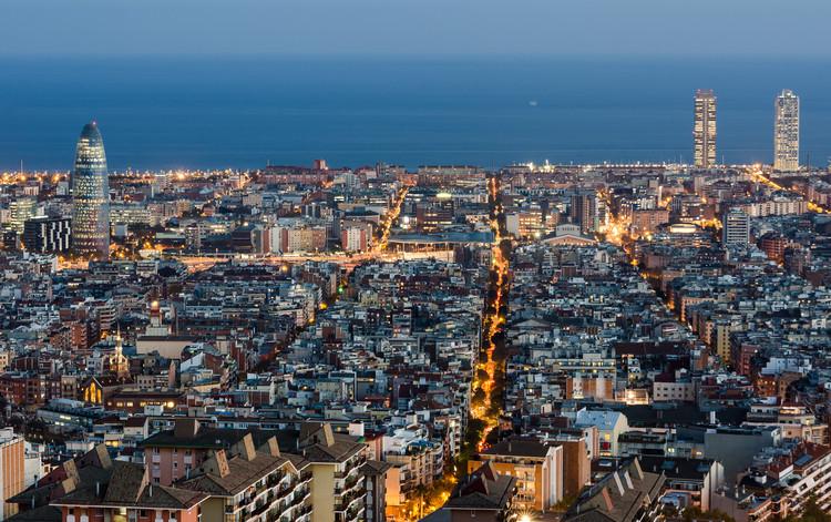 'Tomorrow Landscapes' será el tema de la IX Bienal de Paisaje de Barcelona, Barcelona. Image © Maciek Lulko [Flickr], bajo licencia CC BY-NC 2.0