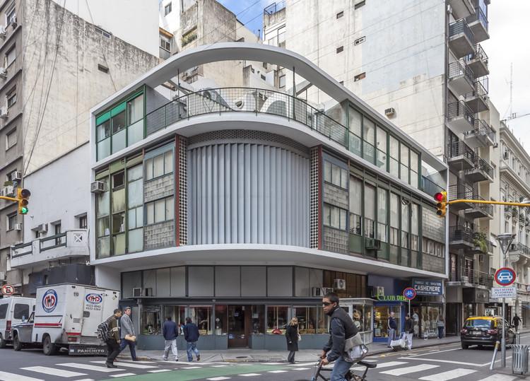 Clásicos de Arquitectura: Casa de Estudios para Artistas / Antonio Bonet, © Federico Kulekdjian