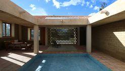Earth House / Alfonso Arango