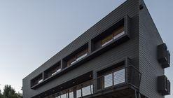 Casa Arqwa / Anf Arquitectos
