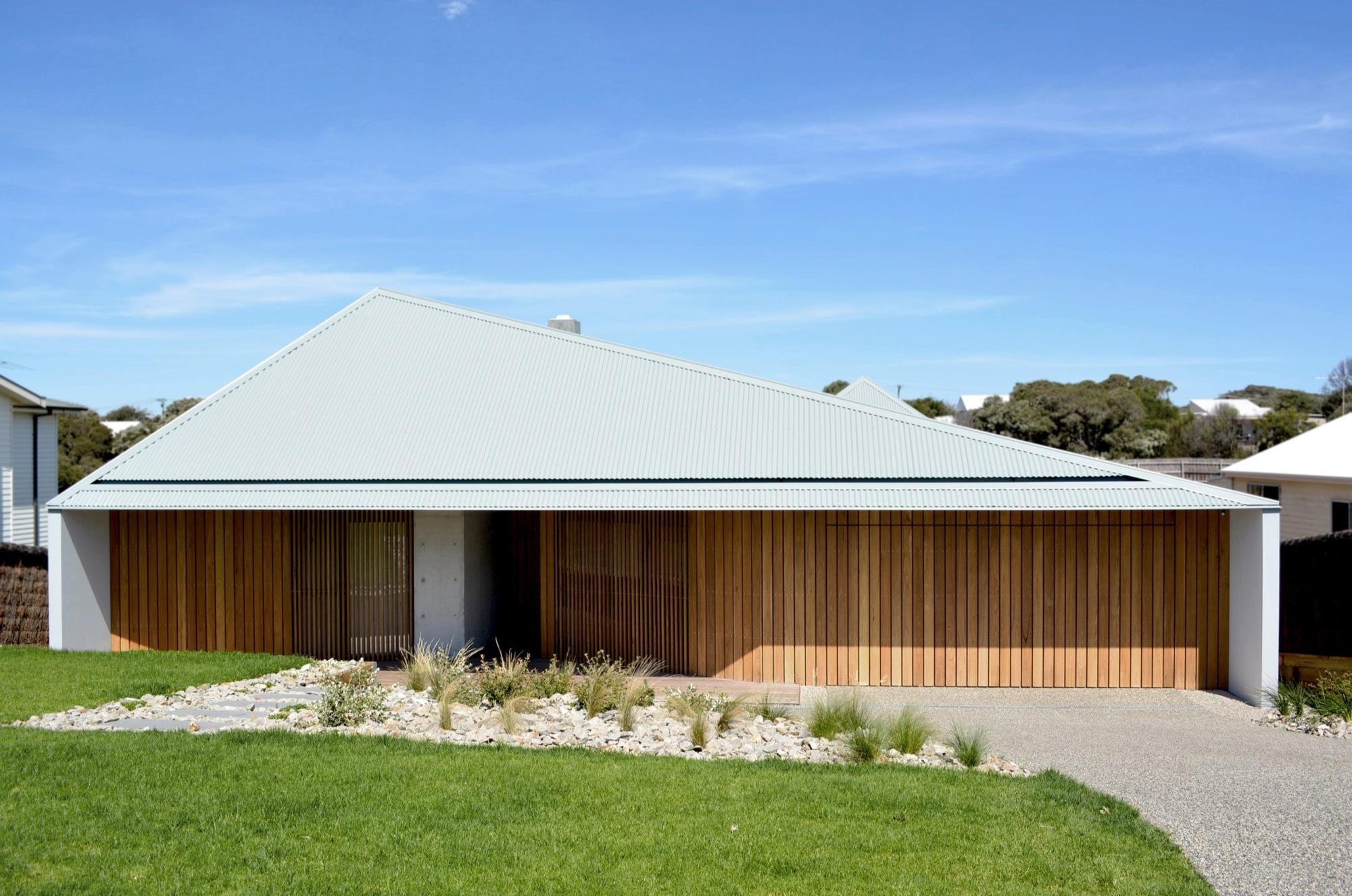Building Design Mornington Peninsula