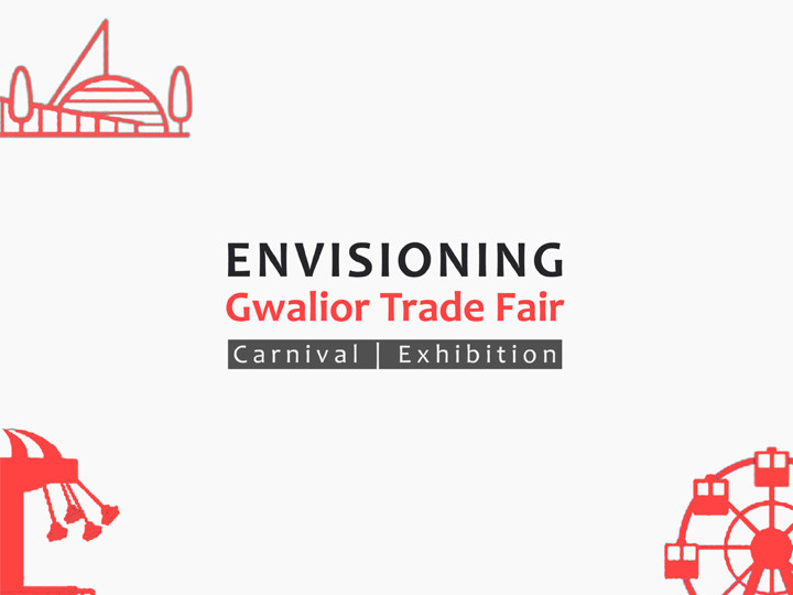Open Call: Envisioning Gwalior Trade Fair