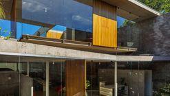 House and Studio in Orlandia / SPBR arquitetos