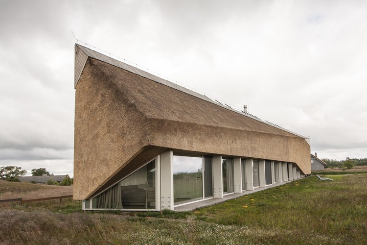 Casa Dunas / ARCHISPEKTRAS, © Juozas Kamenskas