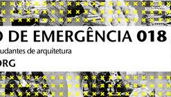 Chamada de projetos para o concurso Projetar.org #018 - Abrigo de emergência