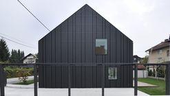 House JP / Bevk Perović Arhitekti