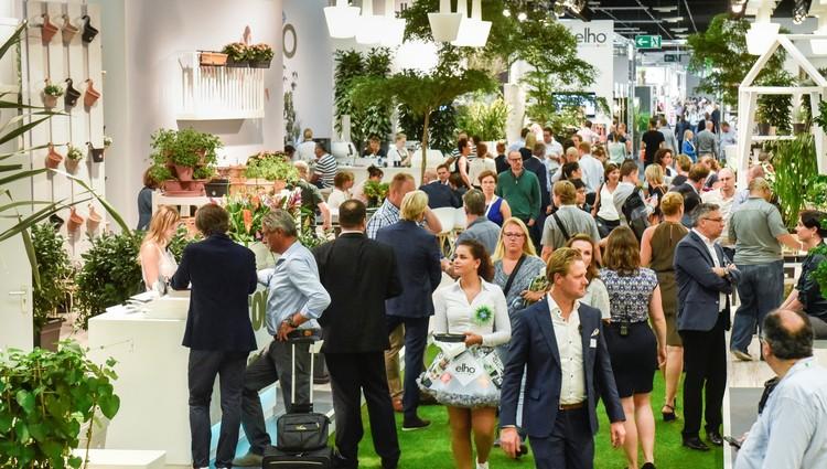 spoga+gafa 2016 - maior feira de jardinagem, paisagismo e design de exteriores da Europa, spoga+gafa