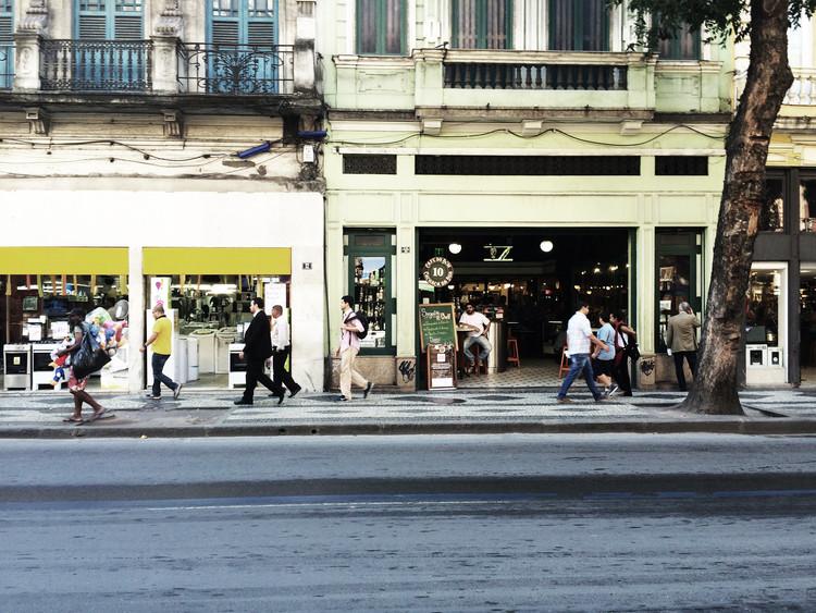 Índice de caminhabilidade permite avaliar ruas sob ótica do pedestre, © Fábio Nazareth