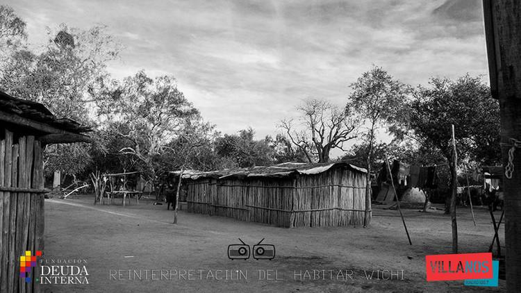 Reinterpretación del Habitar Wichí, Plan de Desarrollo Integral Comunidad Las Llanas / Córdoba, Villafañe Manuel