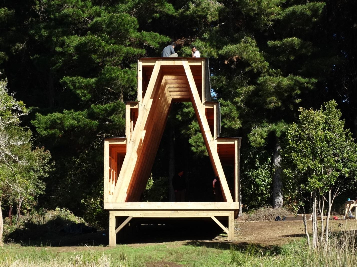 Arauco Tag Plataforma Arquitectura # Muebles Sur Parque Arauco