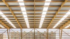 Colegio Mariturri  / A54 arquitectos