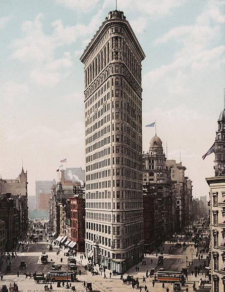 Gallery Of The Stories Behind 17 Skyscrapers Amp High Rise