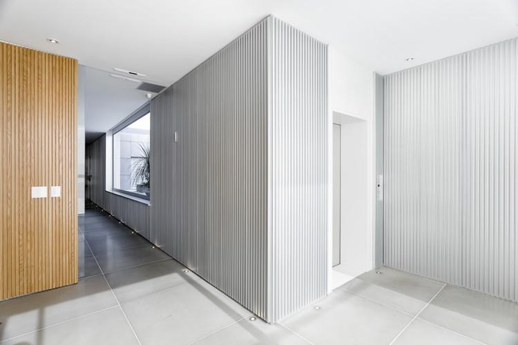 Escritório Al Cleveland  / Manore Arquitetura, © Ricardo Bassetti