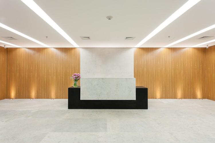 Escritório JK / Manore Arquitetura, © Ricardo Bassetti