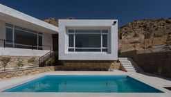 Villa No. 02 / ShaarOffice (Ahmad Ghodsimanesh and Partners)