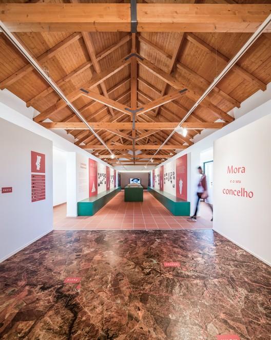 Barroca Museum / DC.AD, © Francisco Nogueira