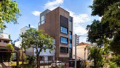 Casa América Building / Oficina Conceito Arquitetura