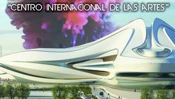 """Convocatoria abierta: Primer Concurso Internacional de Arquitectura Aplicada - Proyecto Posh """"Centro Internacional de Las Artes"""" en Chiapas, México"""