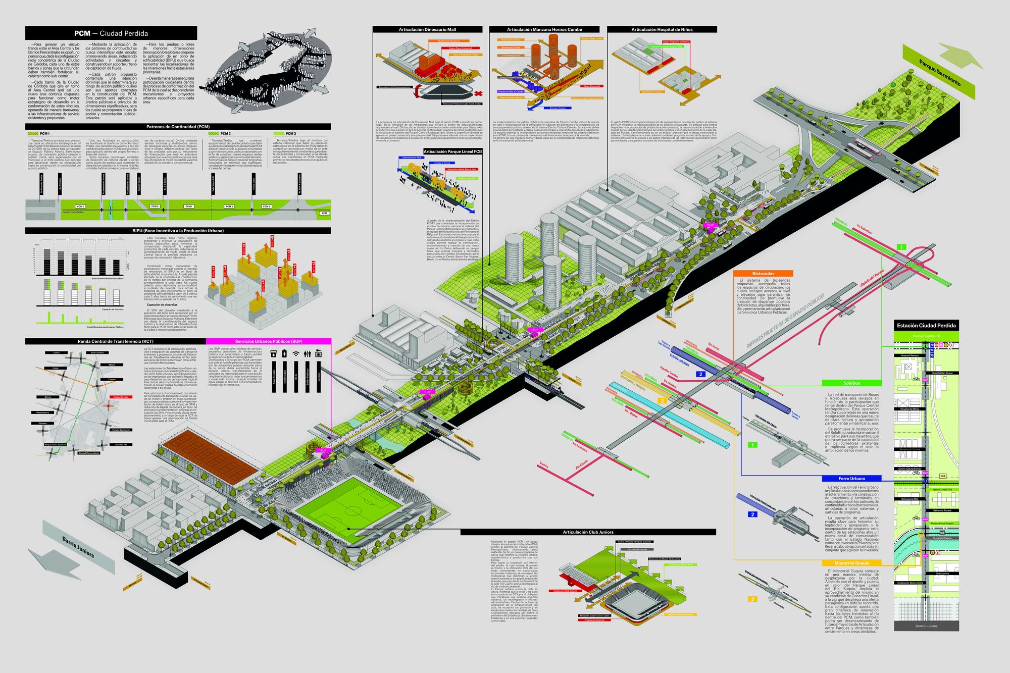 Galer a de los 15 mejores proyectos de fin de carrera for Arquitectura de proyectos