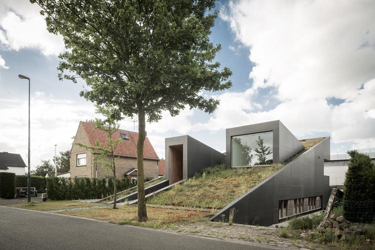 Casa PIBO / OYO, © Thomas De Bruyne