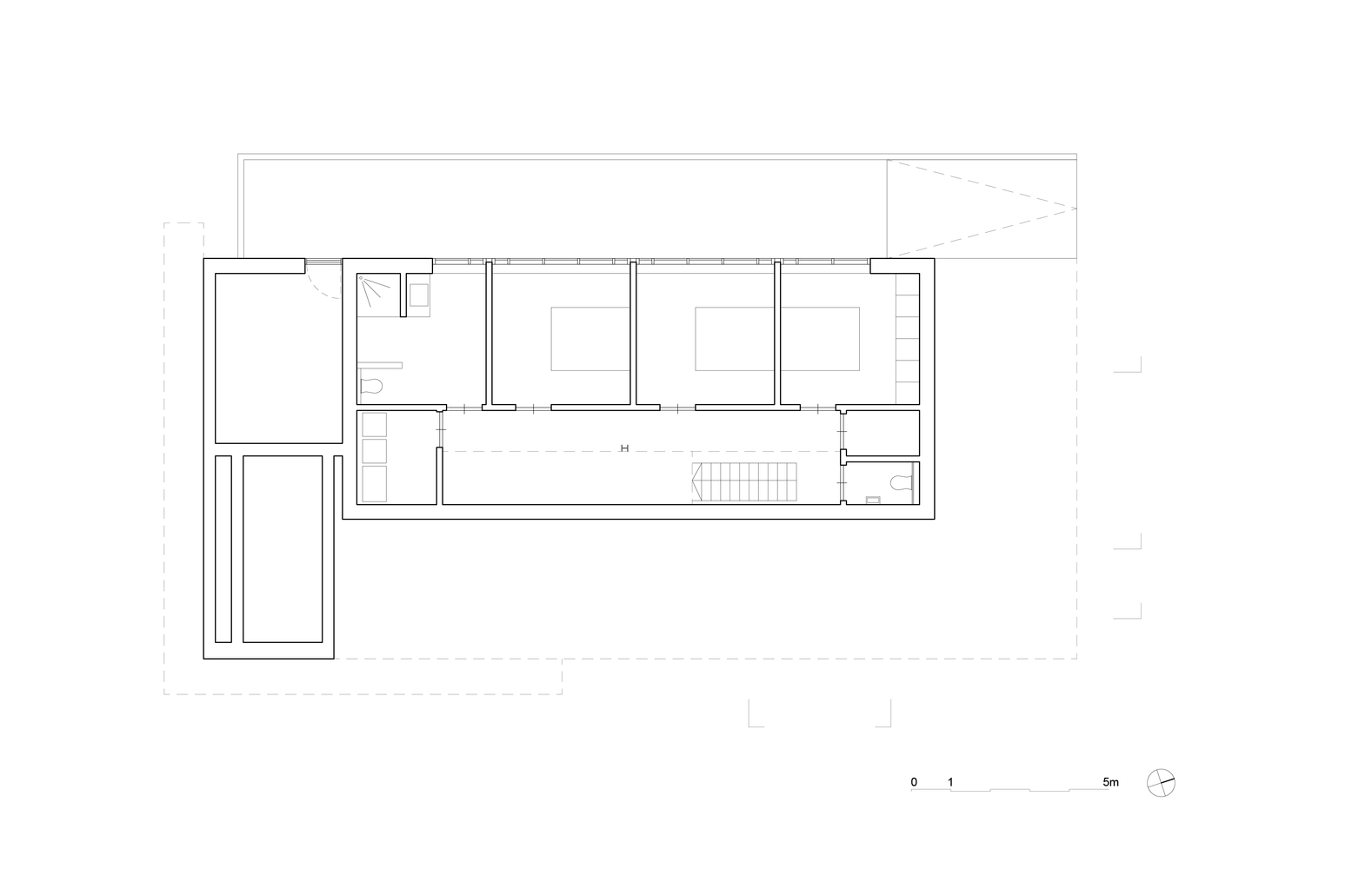 Gallery of House PIBO / OYO - 21