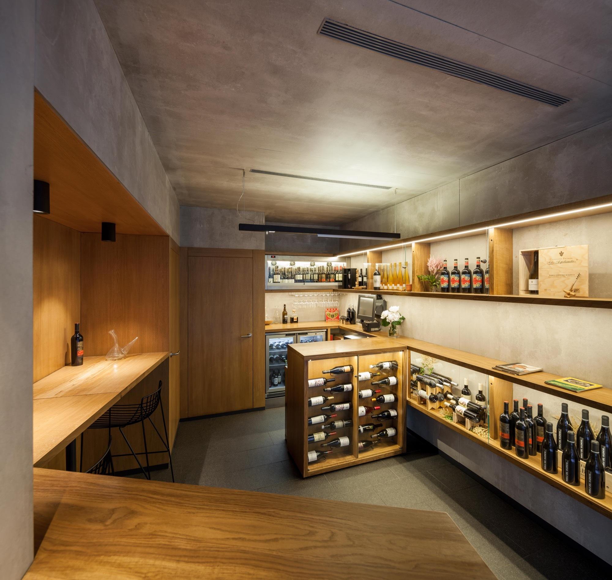 Diseño y arquitectura de Vina | Plataforma Arquitectura