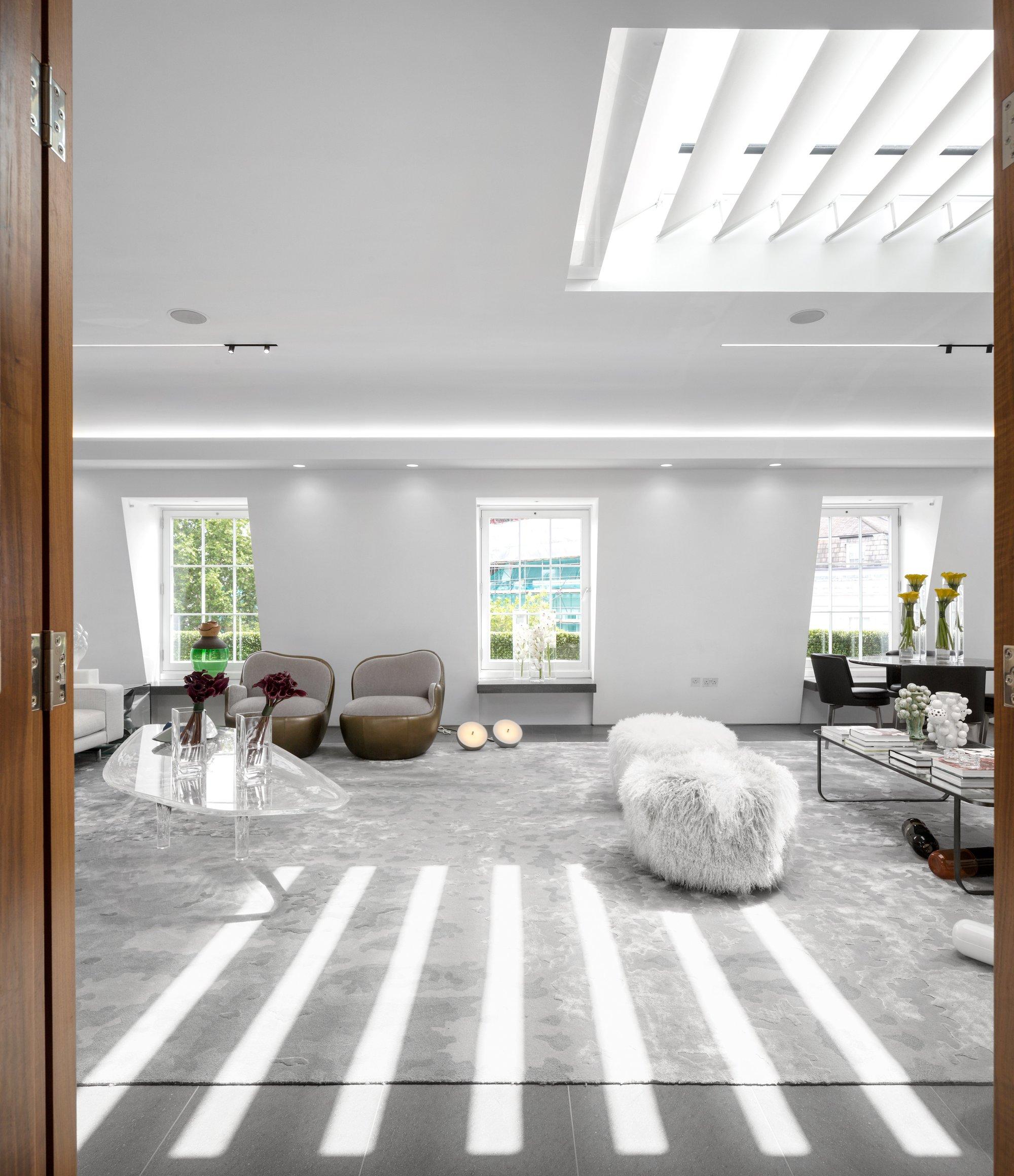 Apartment Guide Books: London II / Fernanda Marques Arquitetos Associados