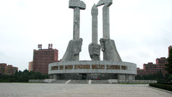 Architecture is Propaganda: How North Korea Turned the Built Environment into a Tool for Control
