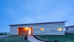 Cabot Links / Omar Gandhi Architect