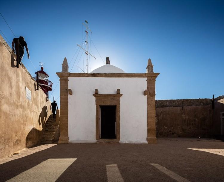 Forte Santa Catarin / RVdM Arquitecto, © Fernando Guerra | FG+SG