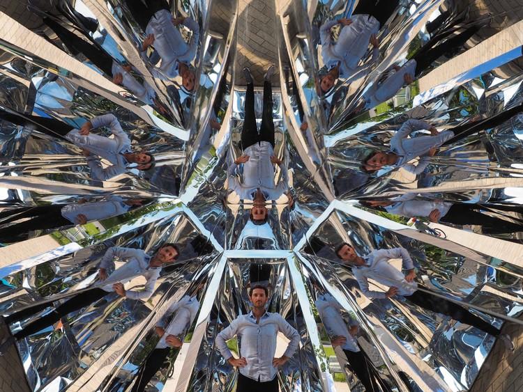 Taumascopio / Mattia Paco Rizzi, Courtesy of Mattia Paco Rizzi