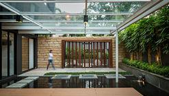 Casa S+I / DP+HS Architects