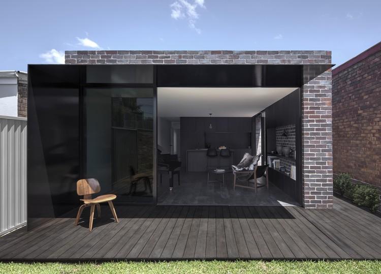 Casa Llewellyn / studioplusthree, © Brett Boardman
