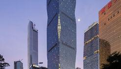 R&F Yingkai Square / Goettsch Partners