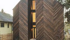 Palatine Passive House / Malboeuf Bowie Architecture