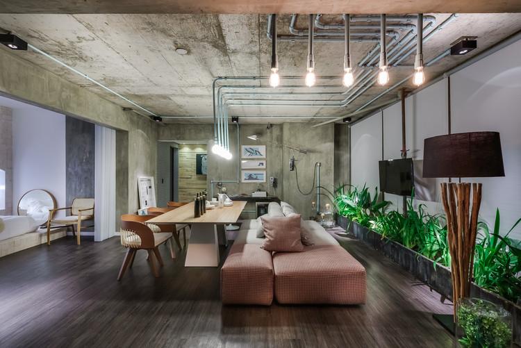 Estúdio dos Arquitetos  /  Eduardo Medeiros Arquitetura e Design + Bela Cruz Arquitetura + Studio Migliori, ©  Emmanuel Gonçalves
