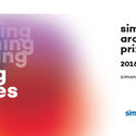CALL FOR ENTRIES: SIMON ARCHITECTURE AWARDS, LIVING PLACES