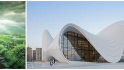 Edificios versus películas: comparando presupuestos de éxitos de taquilla con proyectos notables de arquitectura