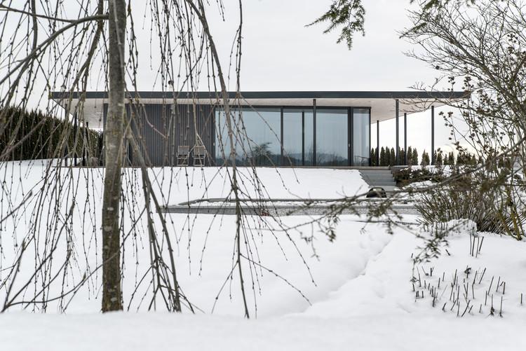 Garden House / Bogenfeld Architektur, © Violetta Wakolbinger