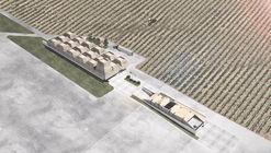 Enzo Sartori presenta diseño de nueva planta vitivinícola en Colombia