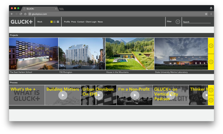 These Are The Best Designed Most Useful Architecture Firm Websites