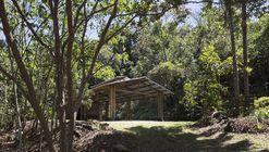 Centro de bienvenida reserva biológica Dr. Luis Fournier / Fournier_Rojas Arquitectos