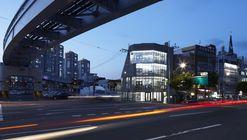 Office GO.medi-tech / SMART ARCHITECTURE