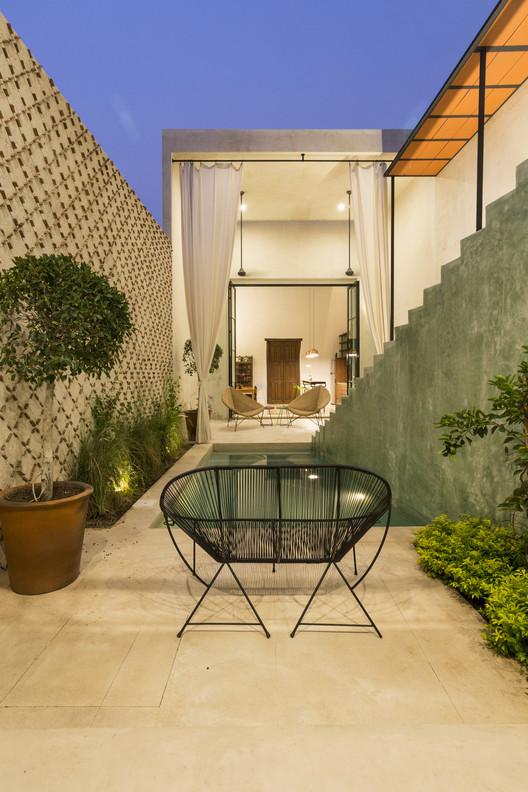 Casa do Limoeiro / Taller Estilo Arquitectura, © David Cervera