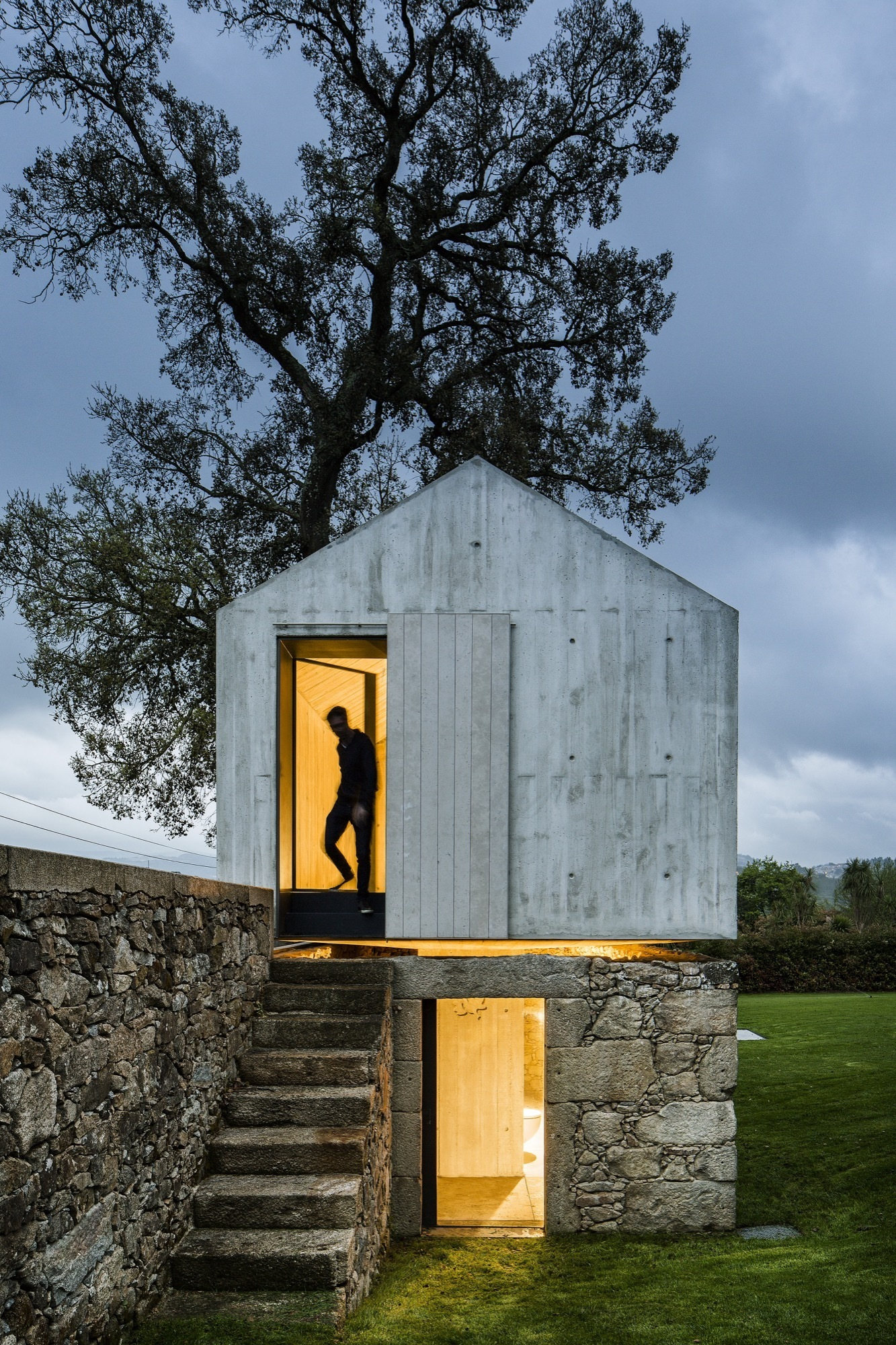 10 Contemporary Portuguese Houses