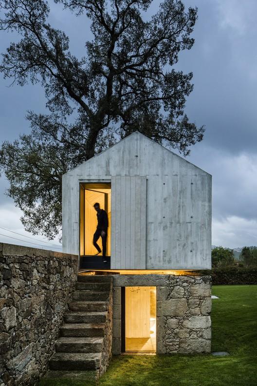 Dez casas portuguesas contemporâneas, © Nelson Garrido