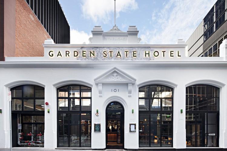 Garden State Hotel / Techne Architecture + Interior Design, © Shannon  McGrath