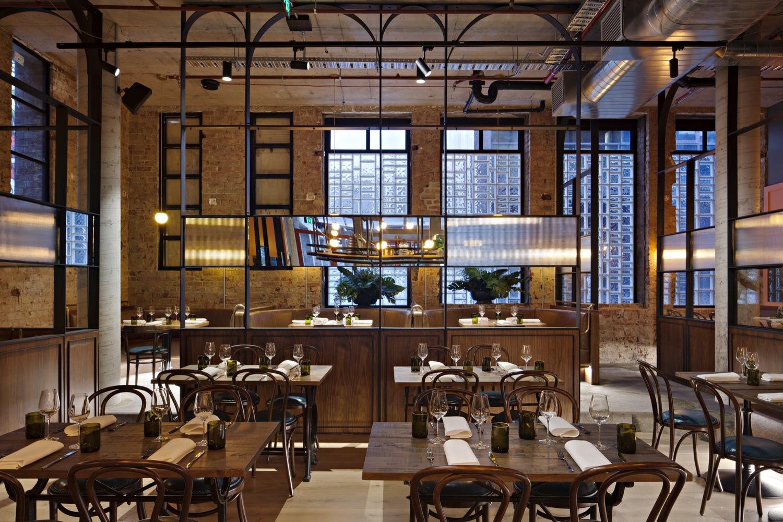 Gallery of Garden State Hotel / Techne Architecture + Interior ...