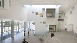 Centro de Excelência em Competitividade e Empreendimento da Universidade de Cetys / Studiohuerta
